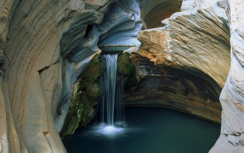 cave nature desktop wallpapers
