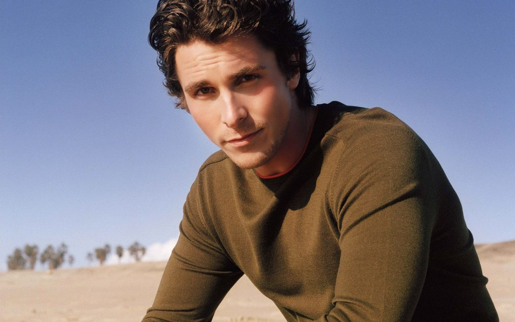 christian bale background wallpapers