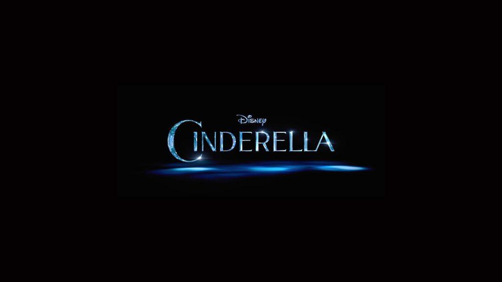 cinderella movie logo wallpapers