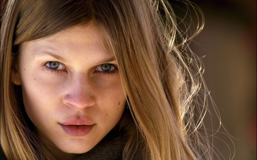 clemency poesy face wallpapers