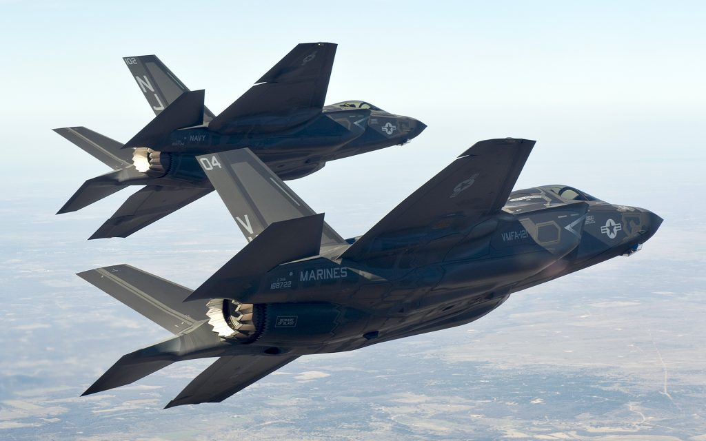 cool f35 wallpapers