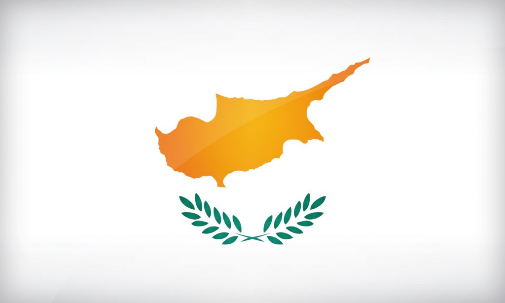 cyprus flag wallpapers