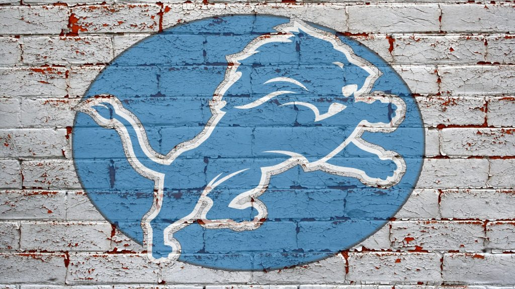 detroit lions wallpapers