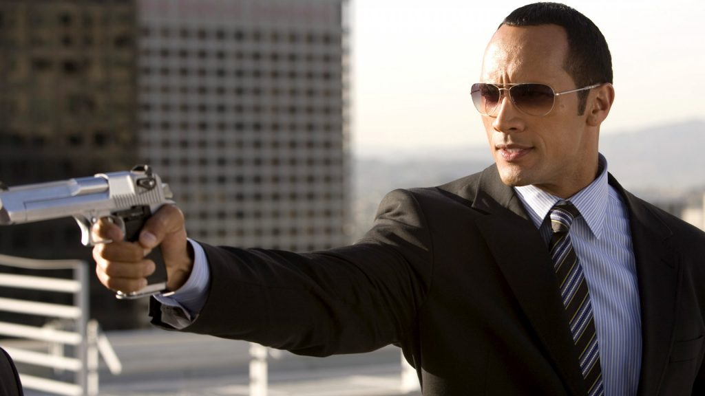 dwayne johnson actor wallpapers
