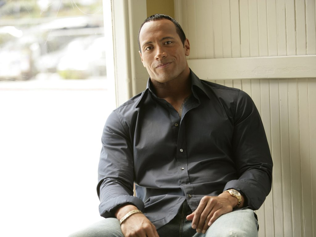 dwayne johnson pictures wallpapers