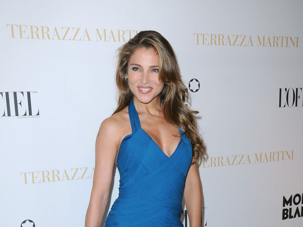 elsa pataky celebrity wide wallpapers