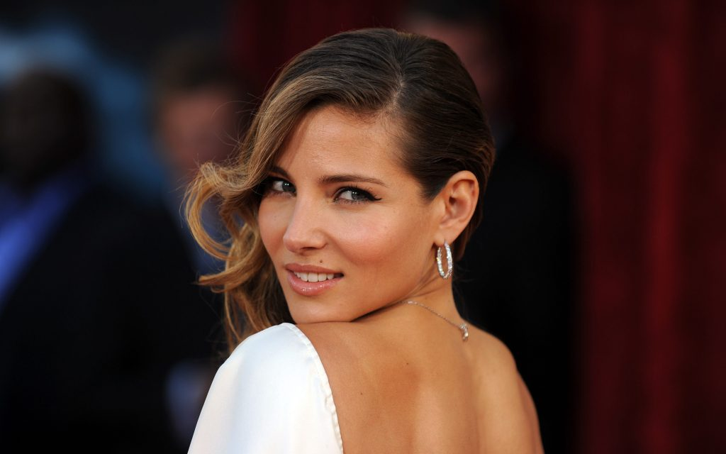 elsa pataky hd wide wallpapers