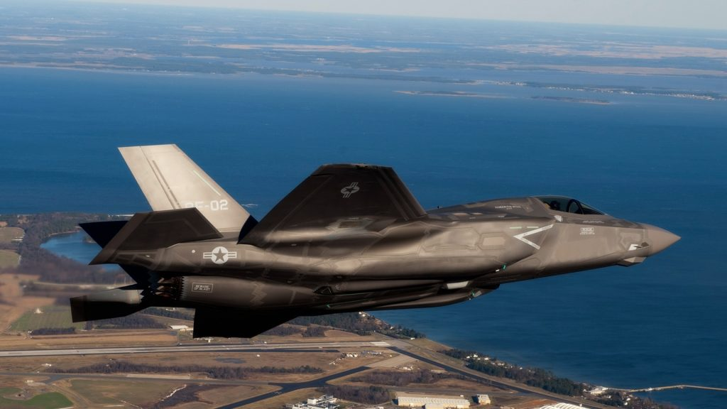 f35 plane wallpapers