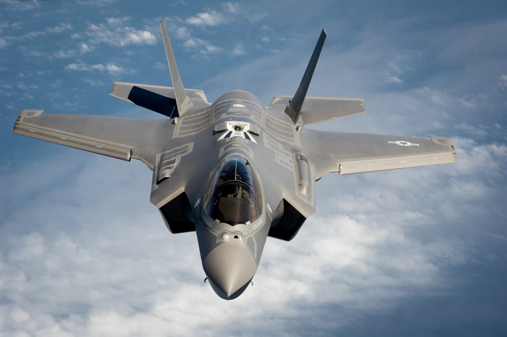 f35 plane wide wallpapers