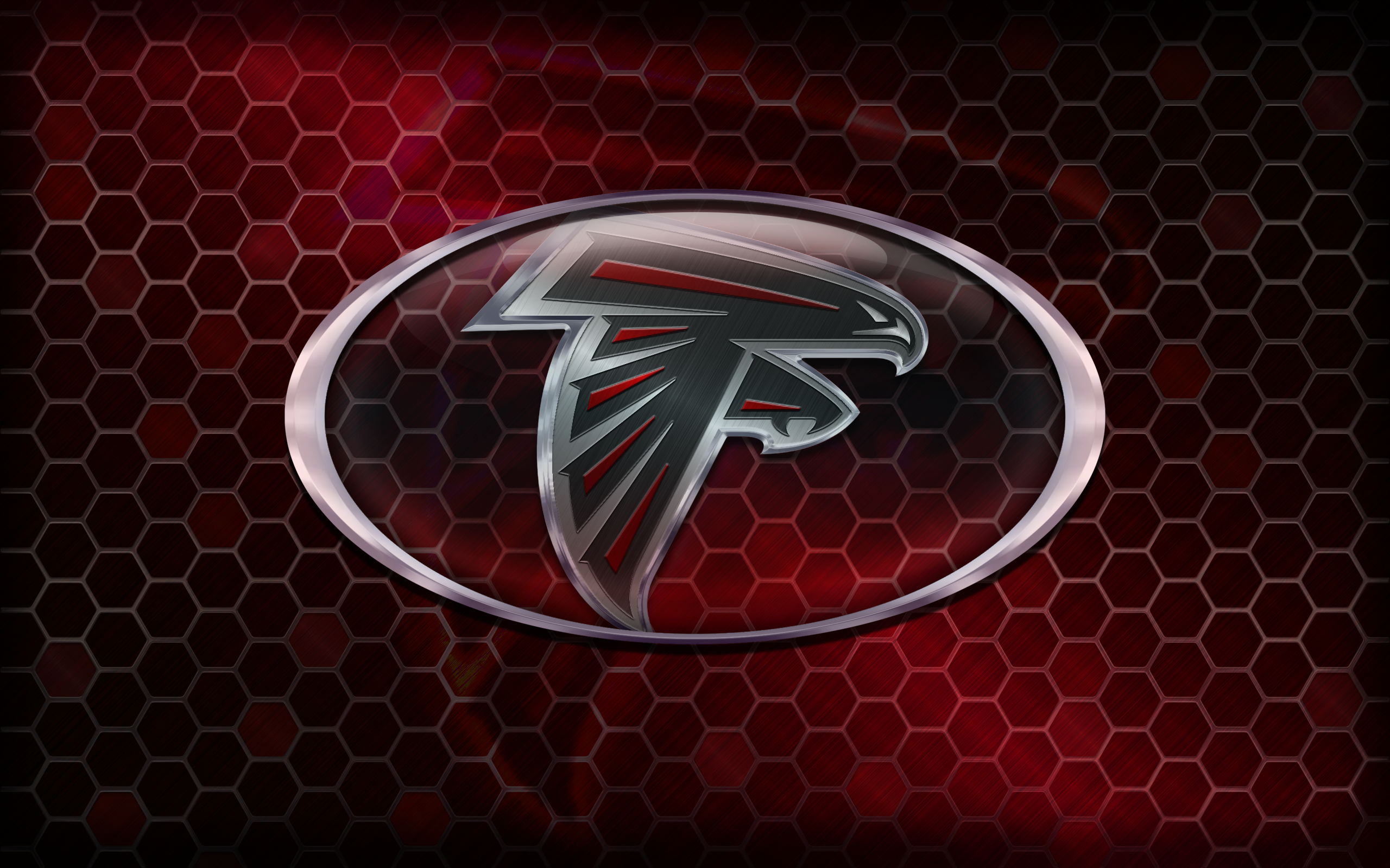 Atlanta Falcons Wallpapers Hd: 8 HD Atlanta Falcons Wallpapers