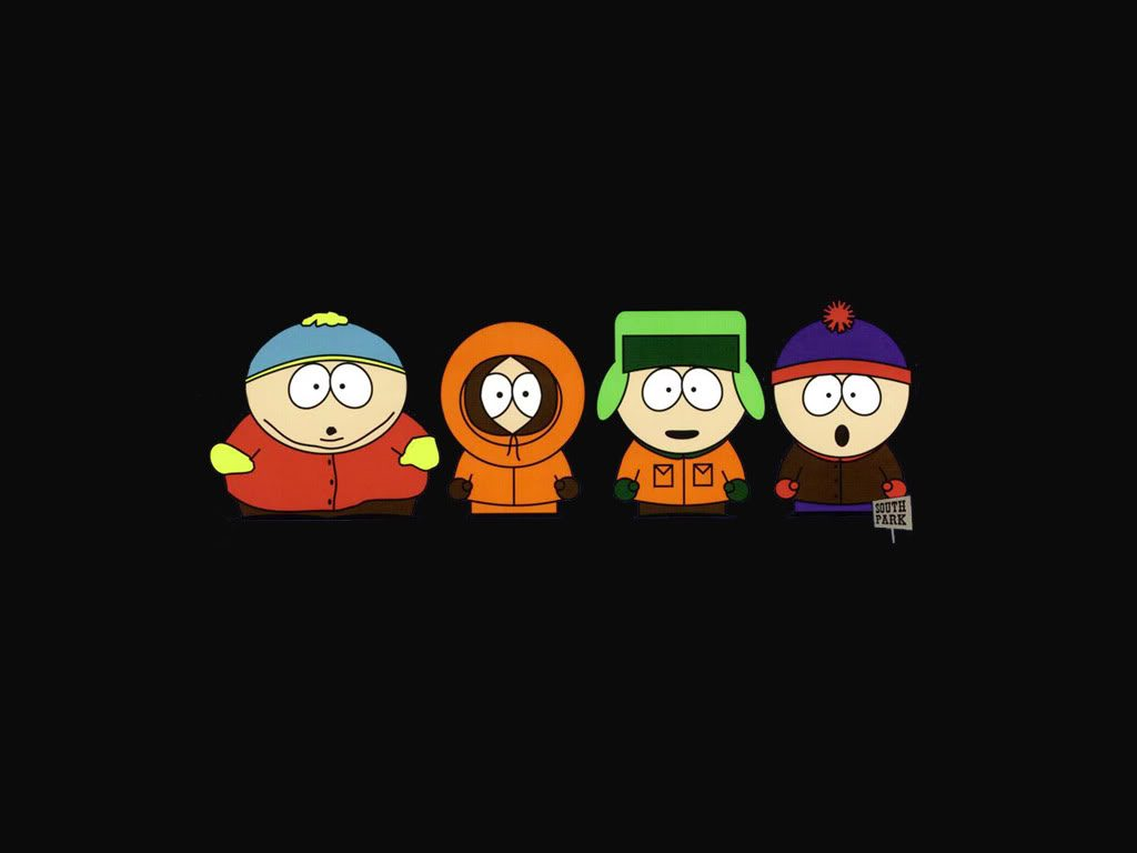 free south park wallpapers