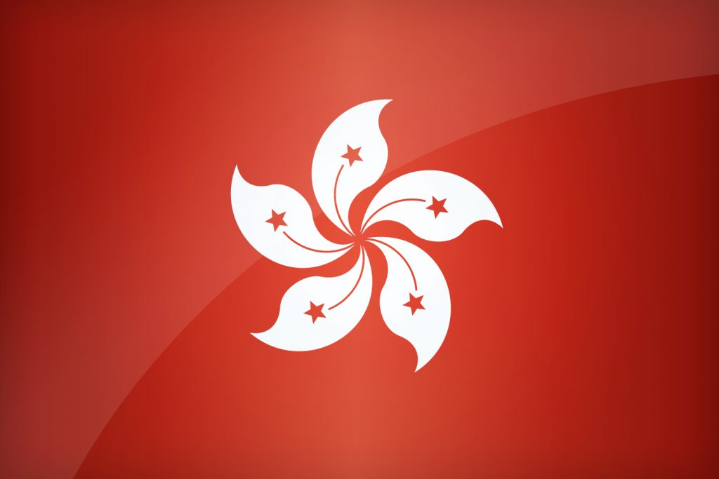 hong kong flag computer wallpapers