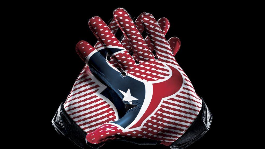 houston texans gloves widescreen wallpapers