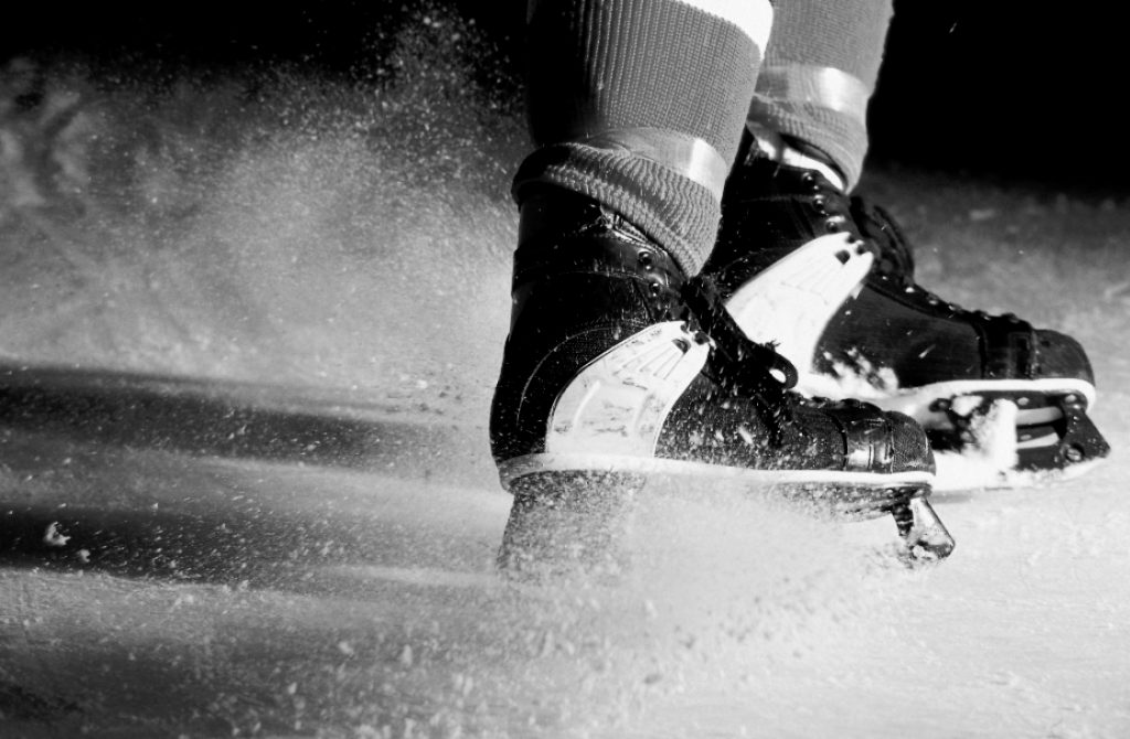 7 Excellent Hd Ice Hockey Wallpapers