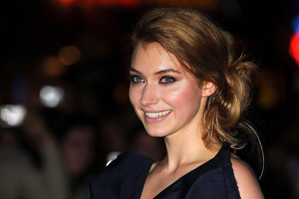 imogen poots smile pictures wallpapers