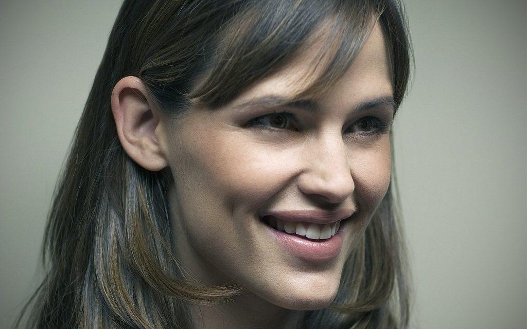 jennifer garner smile desktop wallpapers