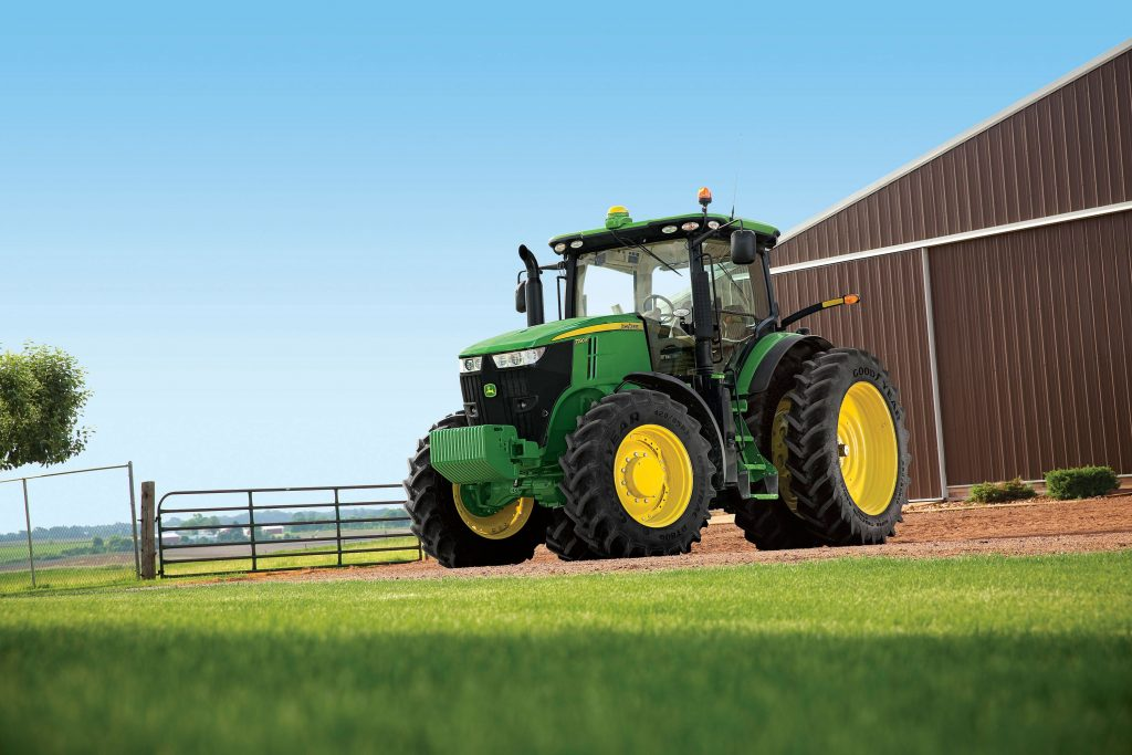 john deere tractor wide wallpapers