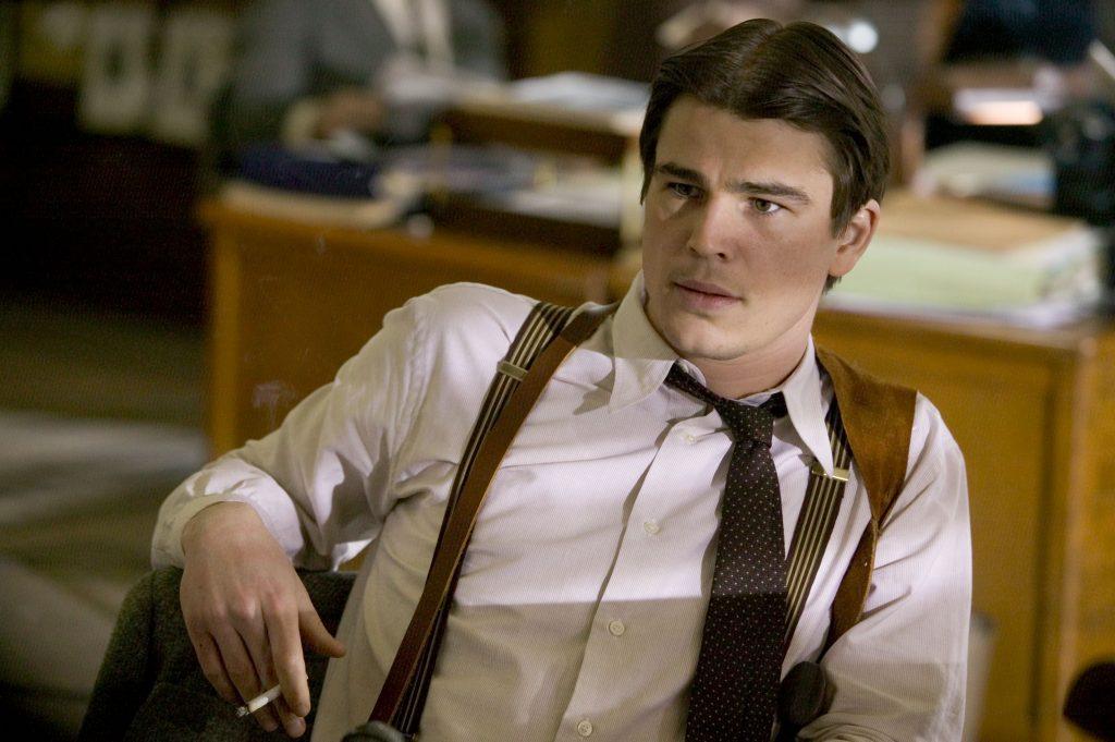 Josh Hartnett Actor