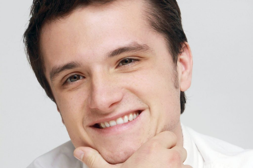 josh hutcherson wallpapers