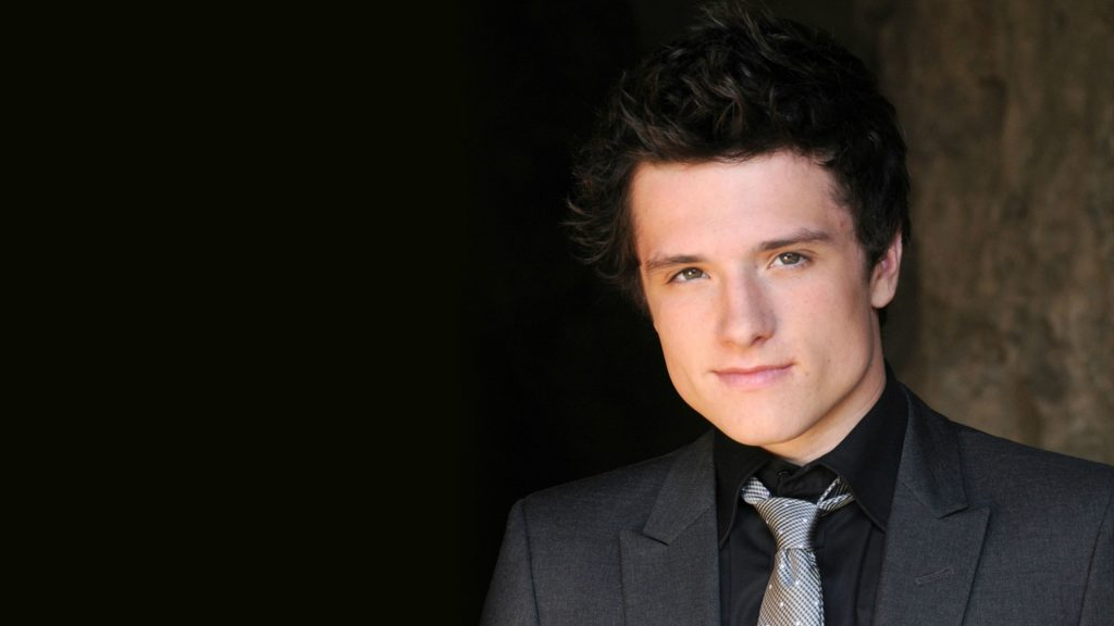 josh hutcherson celebrity wide wallpapers