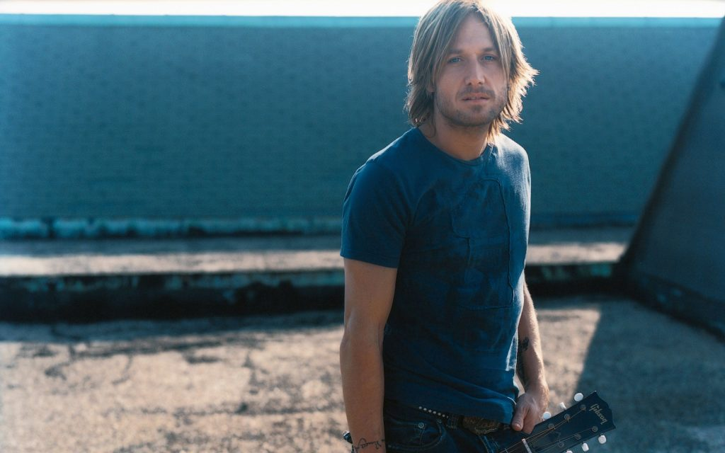 keith urban wallpapers
