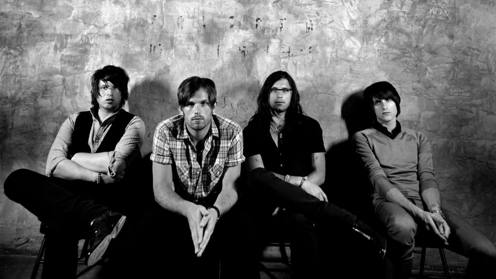 kings of leon band wallpapers