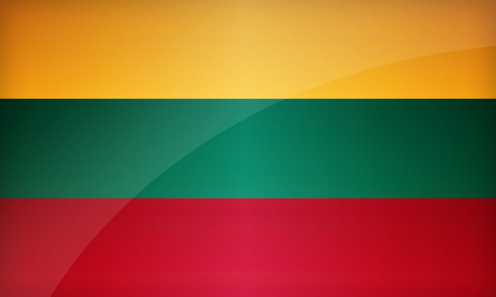 lithuania flag wallpapers
