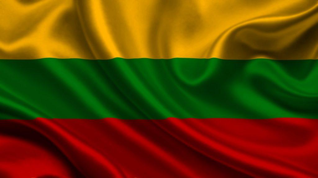 lithuania flag hd wallpapers