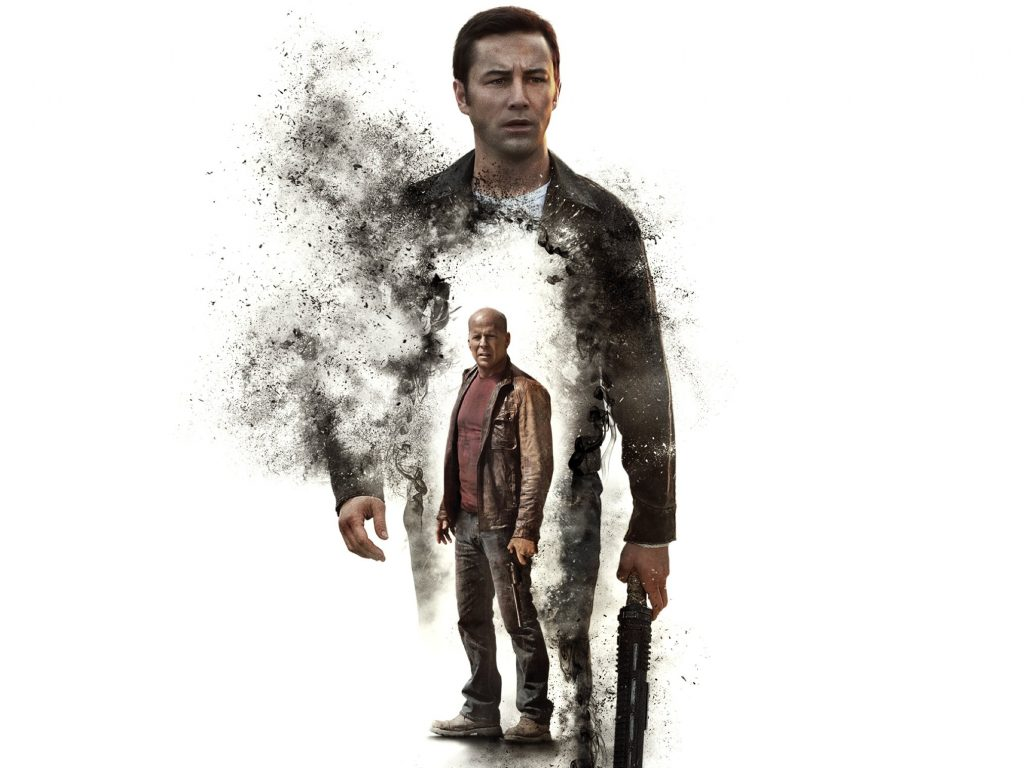 looper movie wallpapers