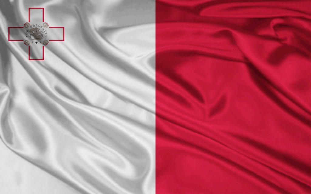 malta flag wallpapers