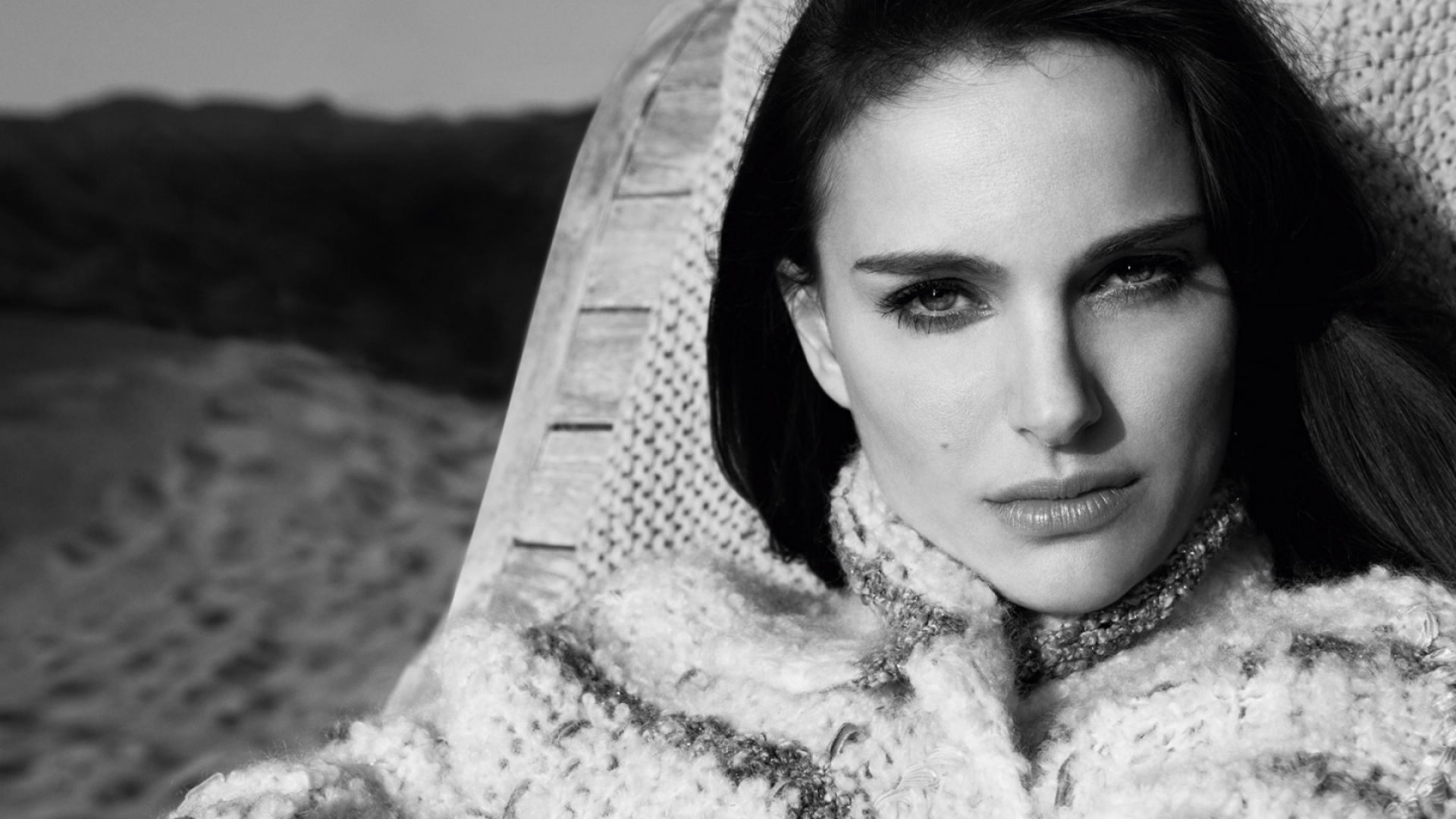30 Beautiful HD Natalie Portman Wallpapers натали портман