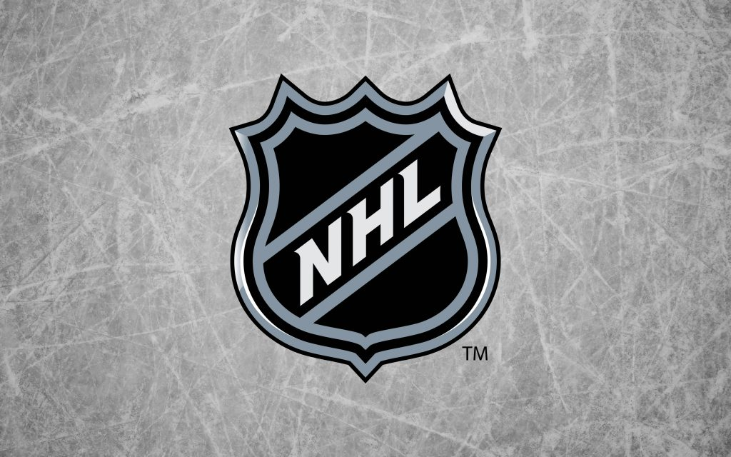 nhl logo widescreen wallpapers
