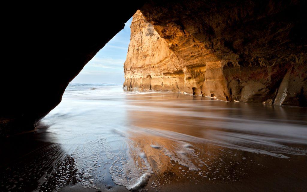ocean-cave-widescreen-wallpaper-52612-54329-hd-wallpapers