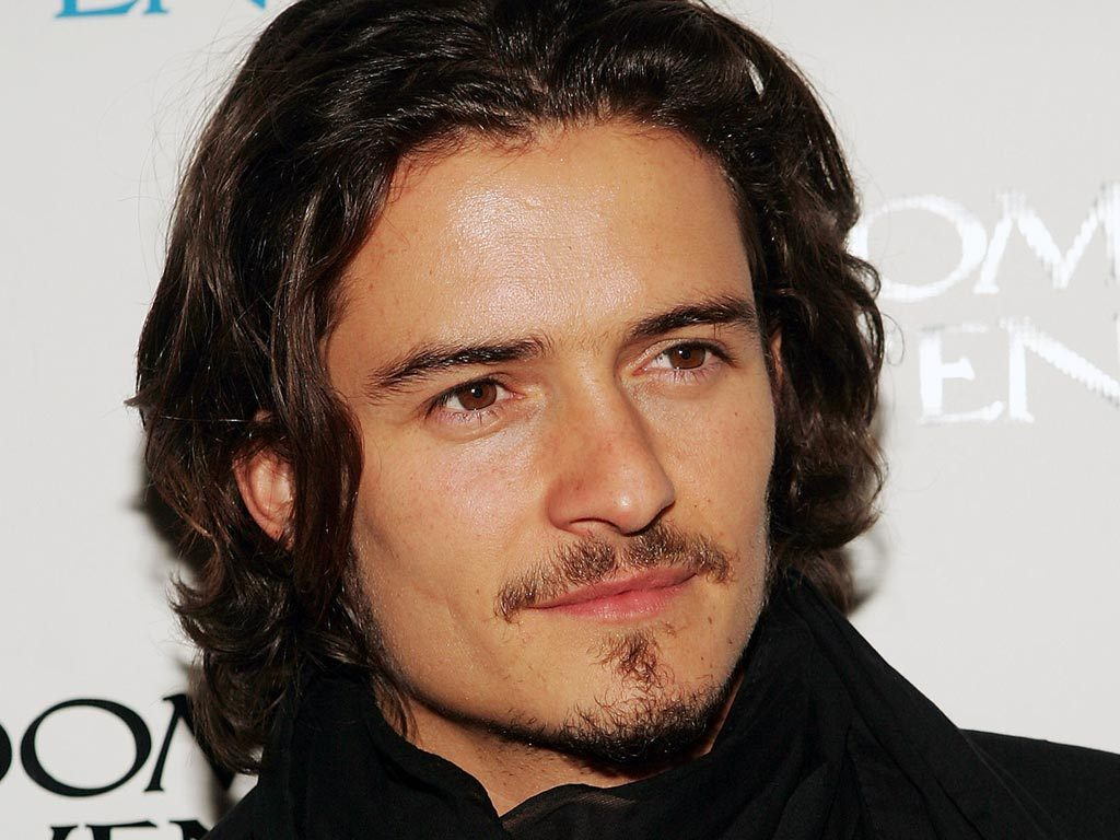 orlando bloom pictures wallpapers