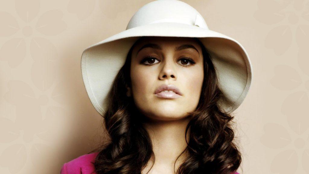 rachel bilson hat wallpapers
