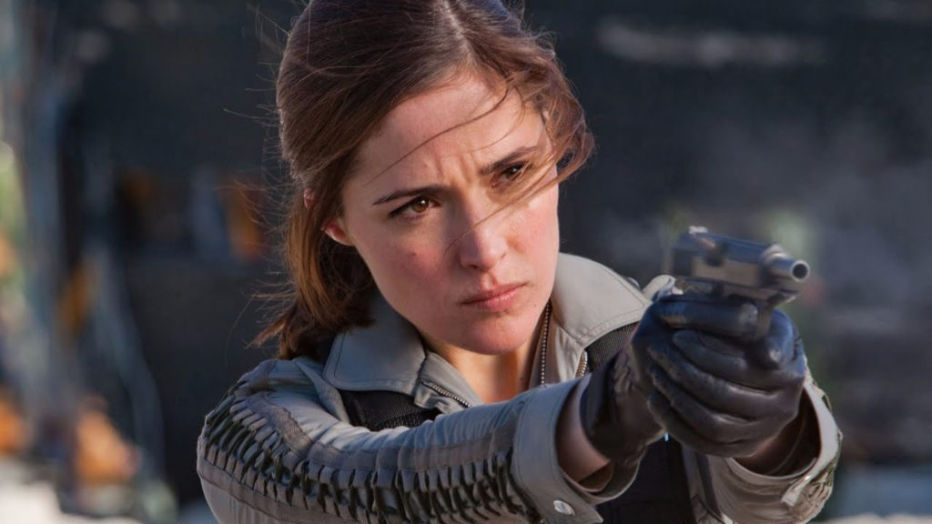 rose byrne actress widescreen wallpapers
