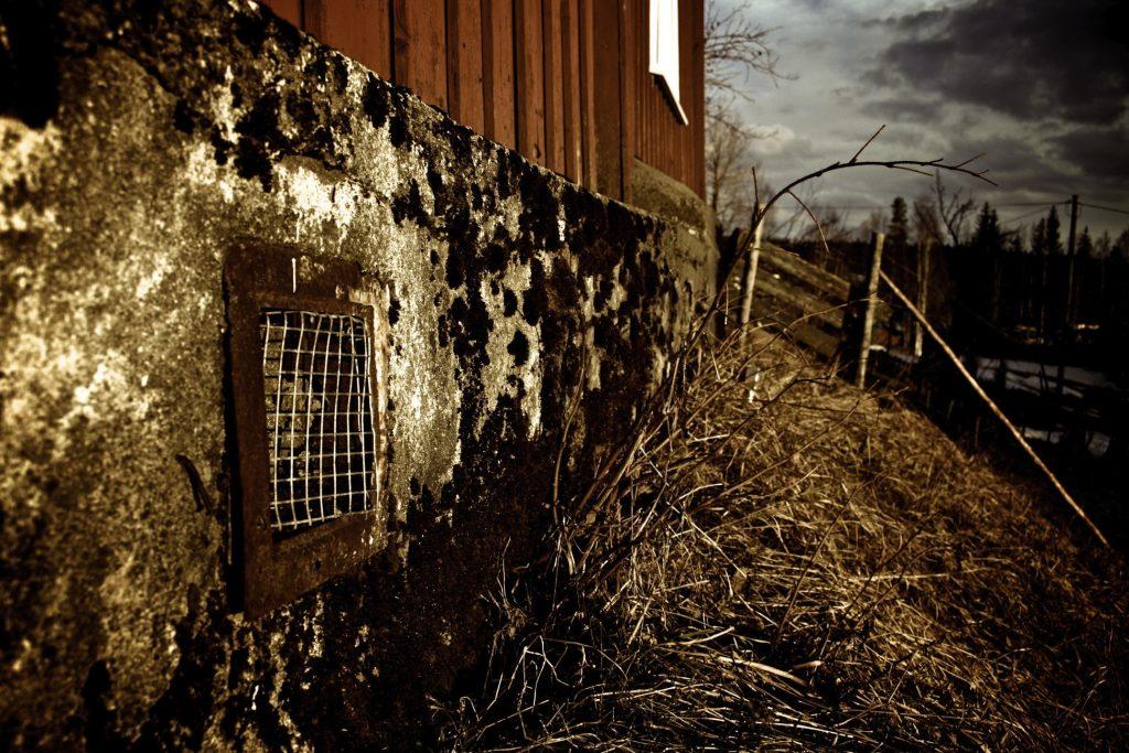 rustic building wallpapers