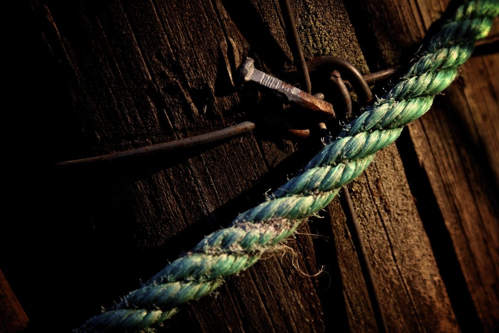 rustic rope wide wallpapers