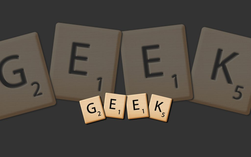 scrabble geek wallpapers