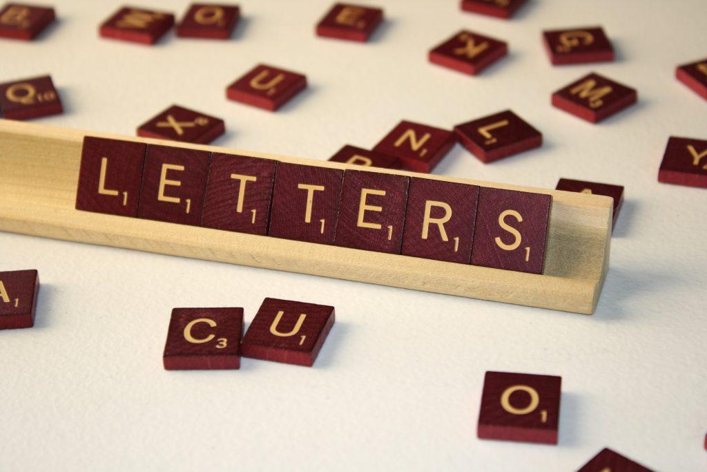scrabble letters wide wallpapers