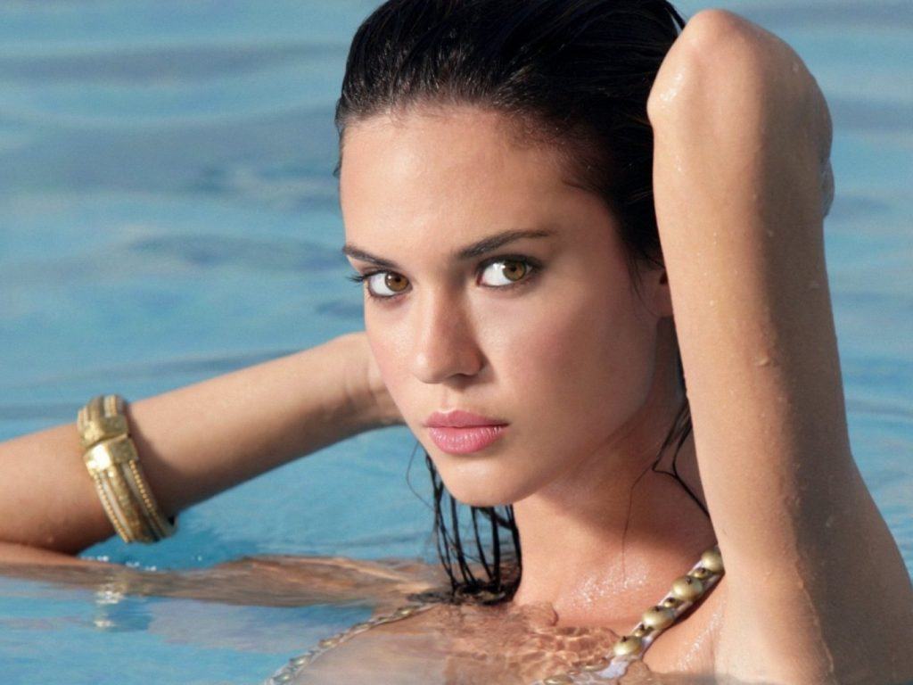 sexy odette annable computer wallpapers