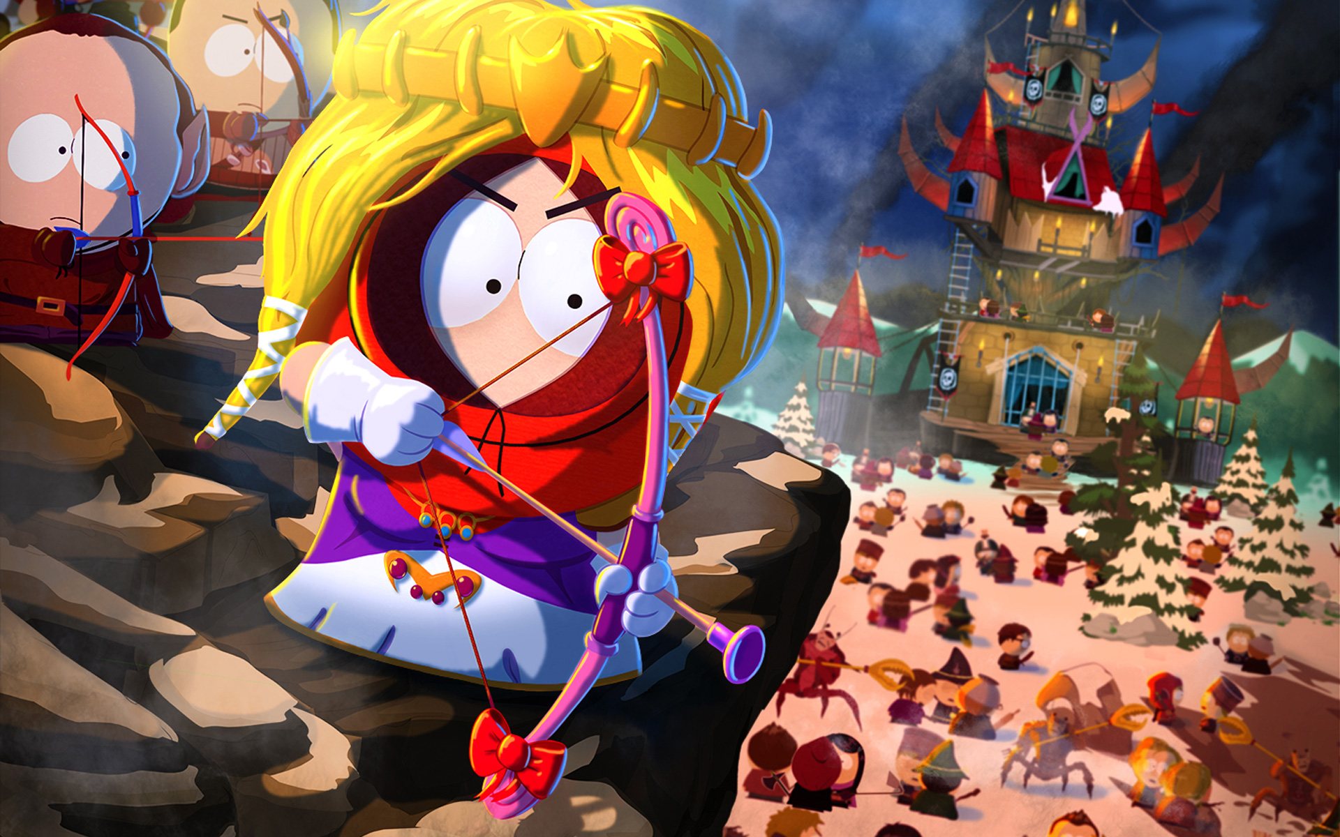 23 Excellent Hd South Park Wallpapers