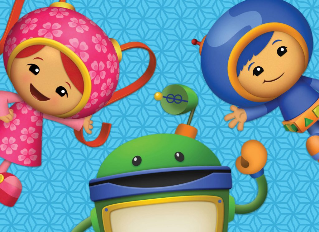 team umizoomi computer wallpapers