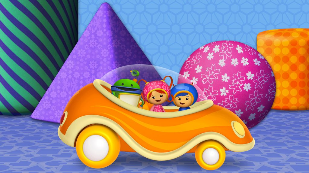 team umizoomi wallpapers