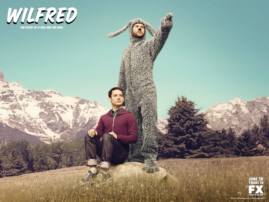 wilfred computer wallpapers