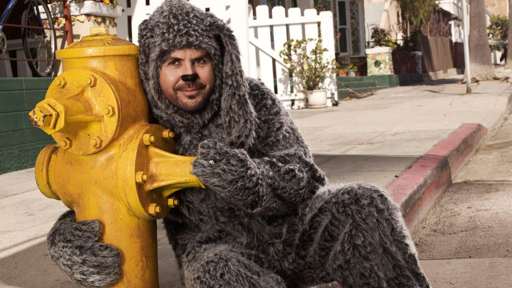 wilfred tv show wallpapers