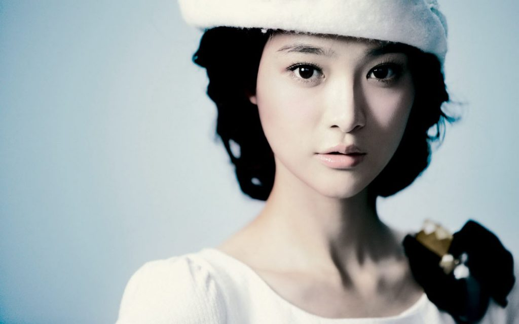 yang mi pictures wallpapers