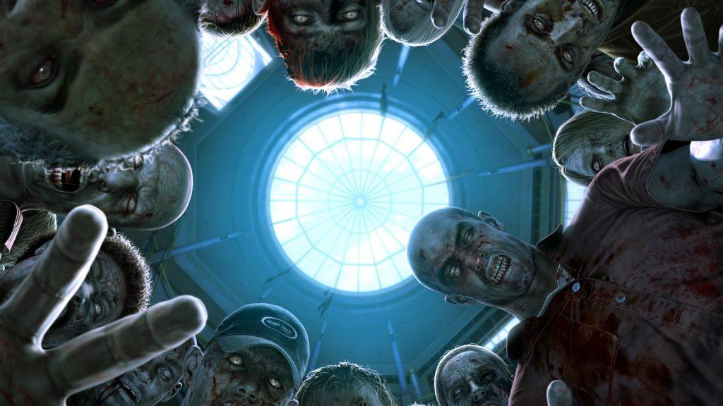 zombie artwork desktop wallpapers