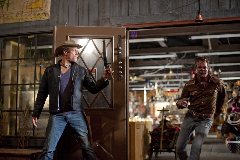 zombieland pictures wallpapers