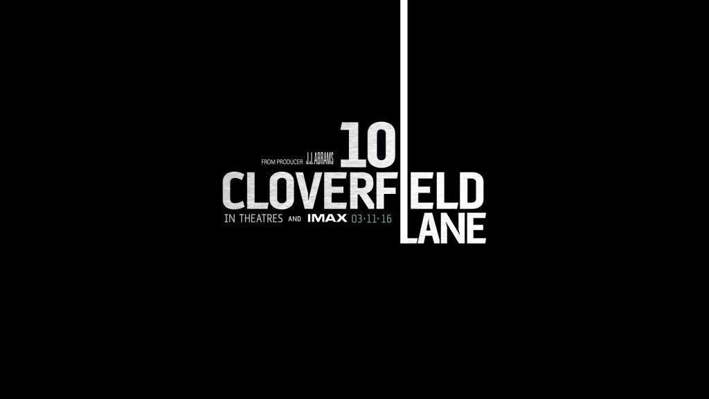 10 cloverfield lane logo wallpapers